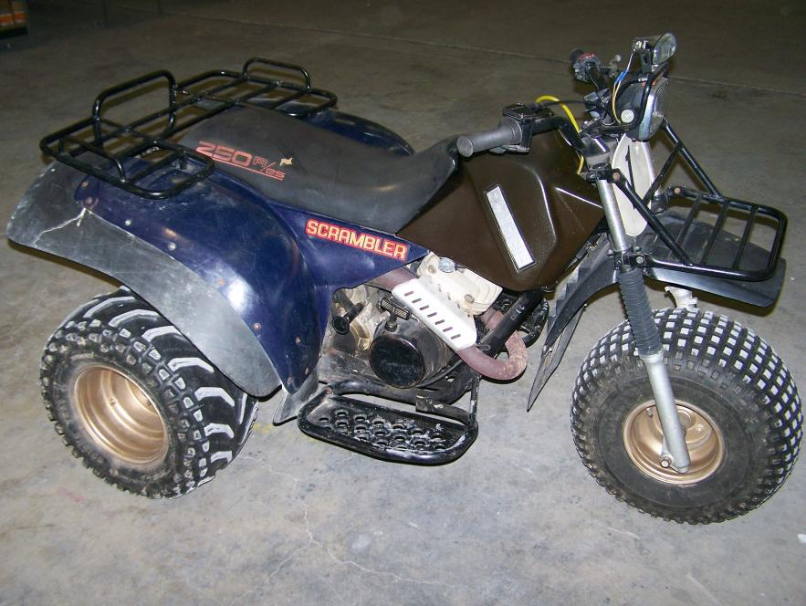 similiar 1985 polaris 350 atv keywords polaris scrambler 50cc atv wiring diagram also polaris trailblazer 250