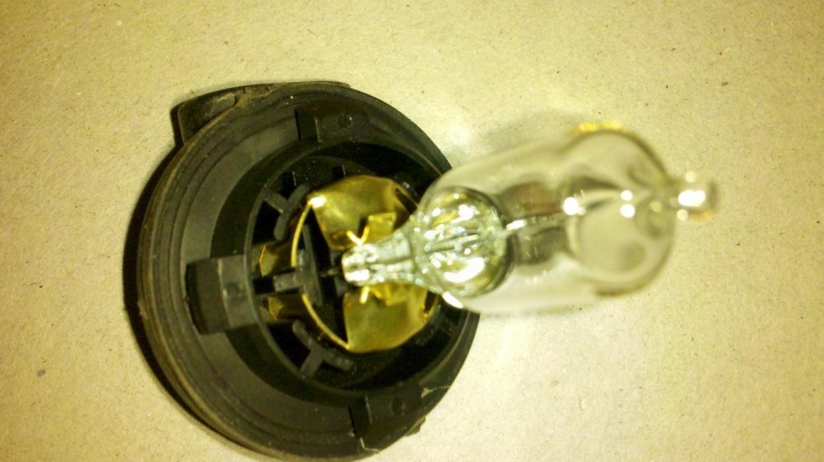 Headlight Bulbs Polaris Atv Forum