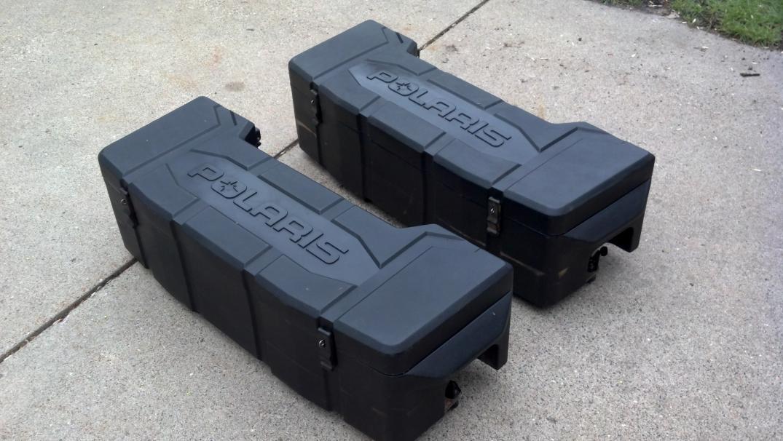 4 Seater Atv >> Lock & Ride rear Cargo Box?? - Page 2 - Polaris ATV Forum