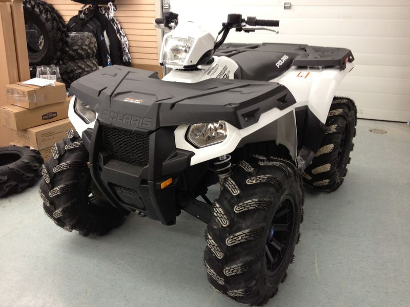 2013 polaris sportsman 500 ho fairly used still like brand new click image for larger version name 2013 polaris sportsman 500 ho 4g views sciox Gallery