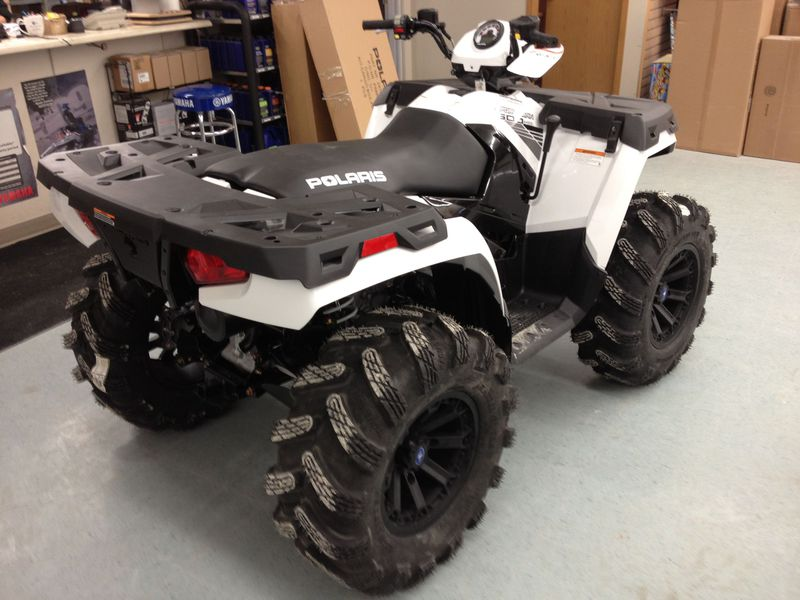 2013 polaris sportsman 500 ho fairly used still like brand new polaris atv forum. Black Bedroom Furniture Sets. Home Design Ideas