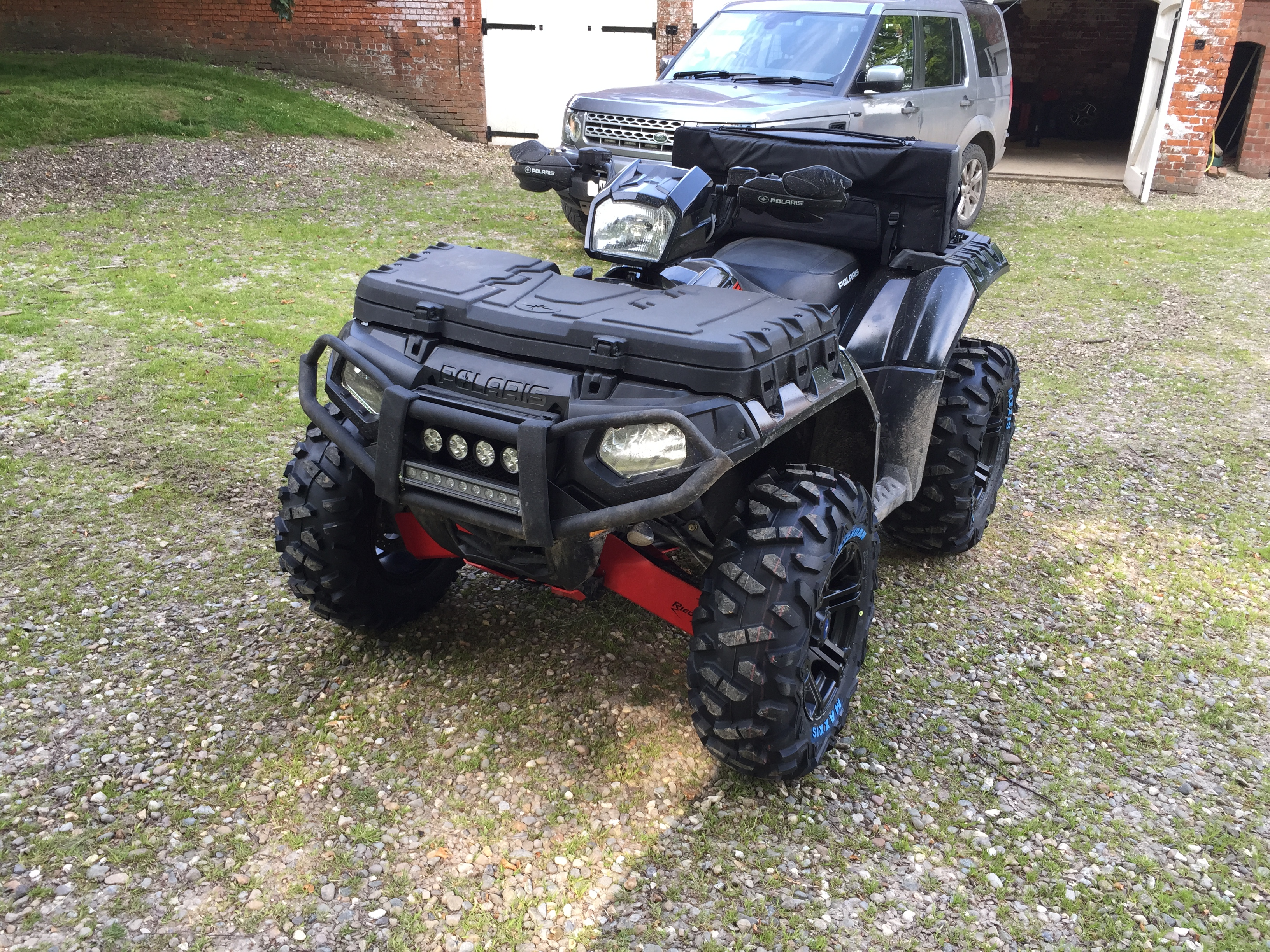 new polaris sportsman xp 1000 polaris atv forum. Black Bedroom Furniture Sets. Home Design Ideas