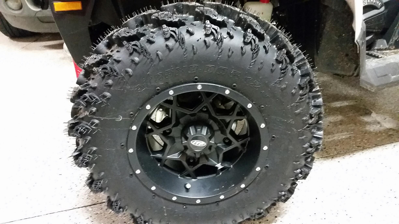 570 polaris tires sportsman atv offline