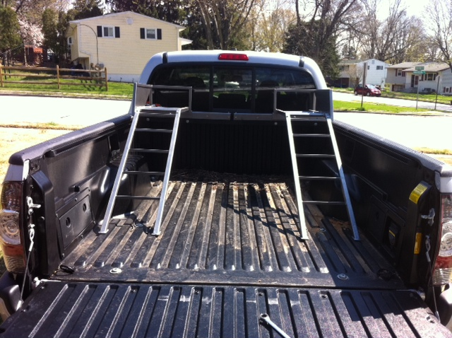 How To Get A 570 To Fit In Bed Page 3 Polaris Atv Forum
