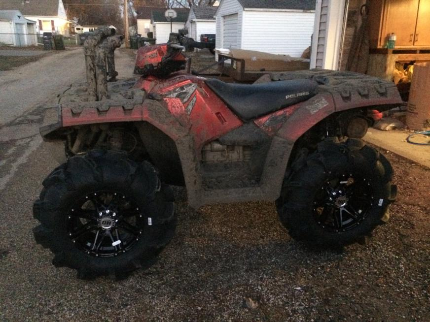 Big Tires With No Lift Let S See Some Pics Page 4