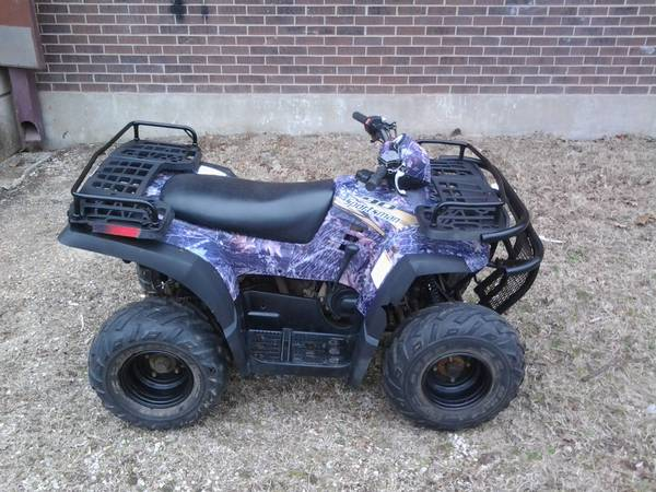 Sportsman 90 Service Manual Polaris Atv Forum