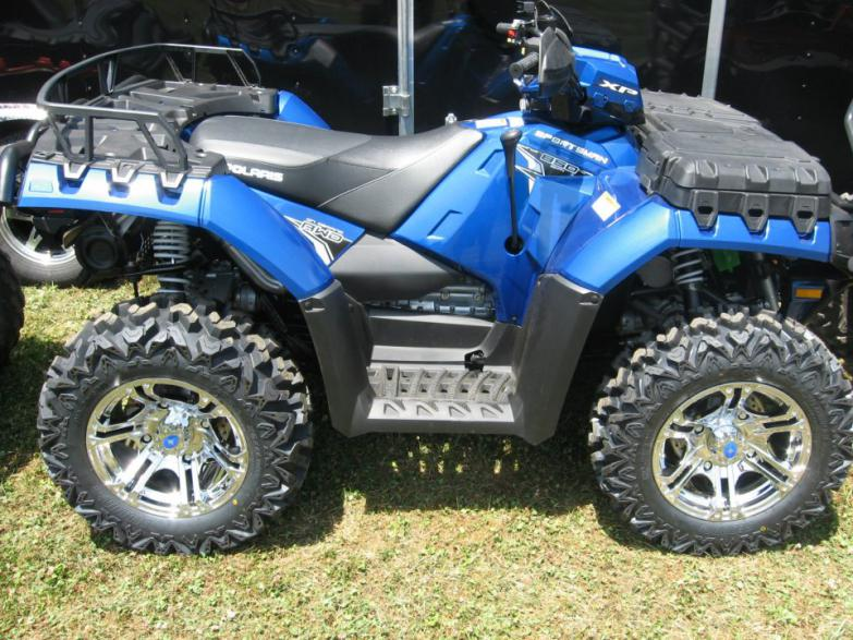 Polaris Outlaw 525 >> Pics of Sportsman's ! - Page 79 - Polaris ATV Forum