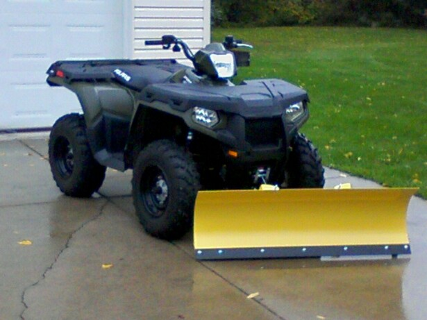 Plow choices for 2012 sportsman 500 ho polaris atv forum click image for larger version name 7g views 5883 size 696 sciox Gallery