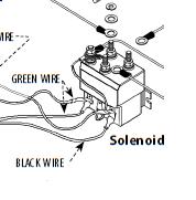 Winch install help page 2 polaris atv forum sciox Image collections