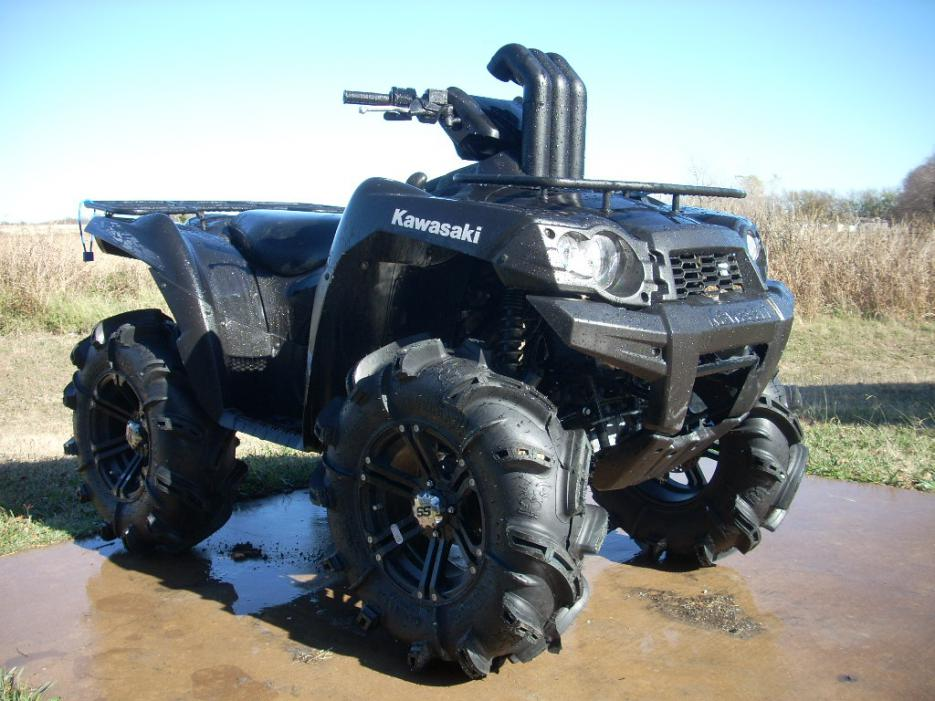 Side By Side Atv >> 2013 sportsman 800 efi snorkel??? - Polaris ATV Forum
