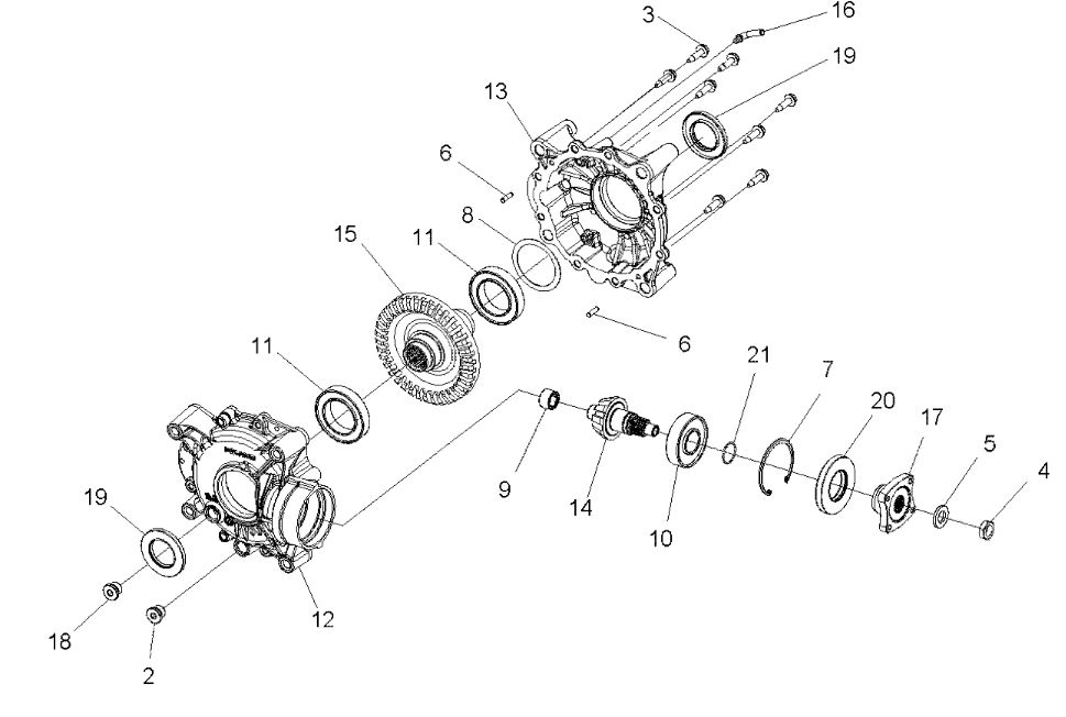 Brand New 850  Alignment Out Of Square To Rear Wheels - Page 2