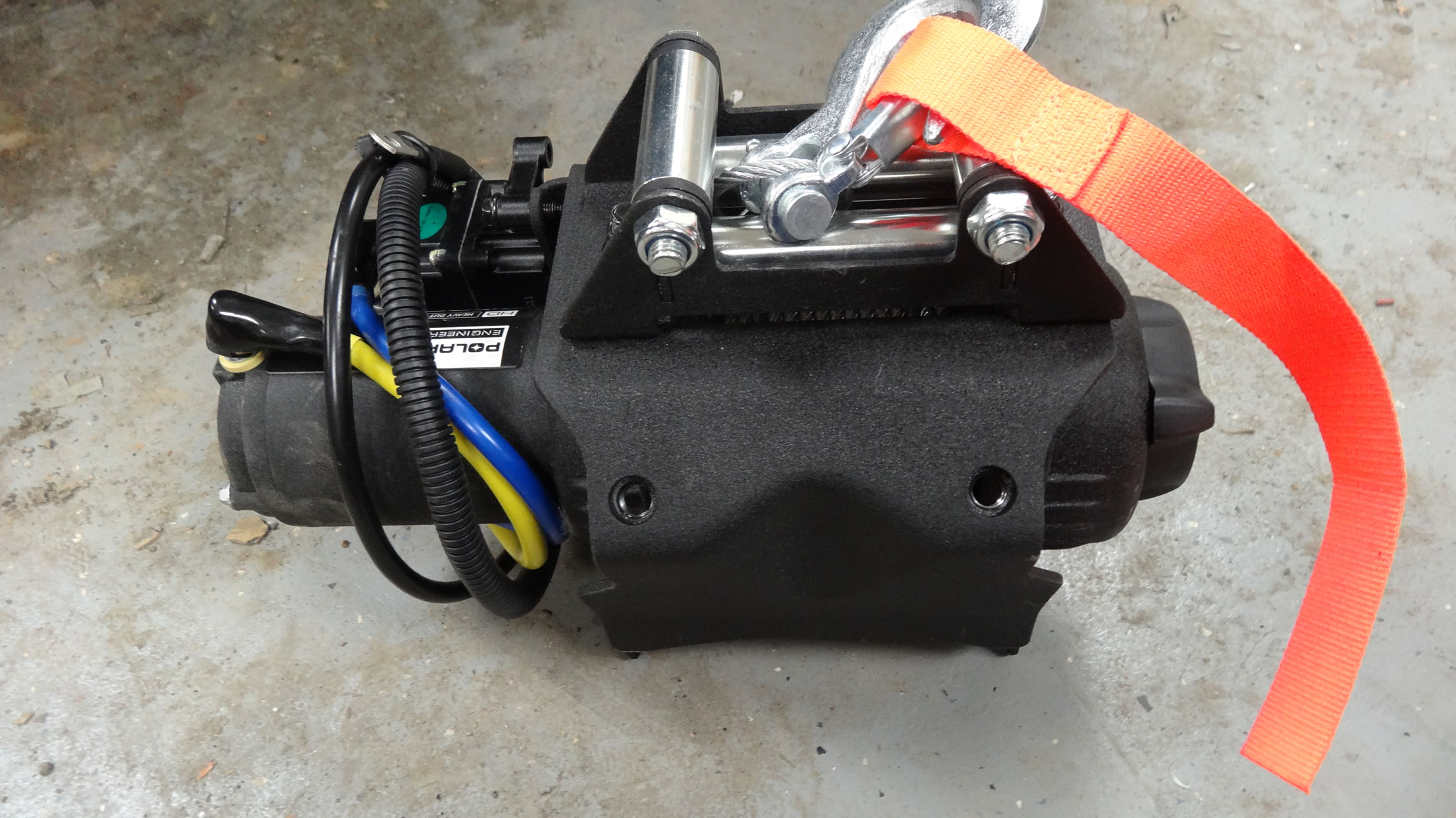 20755d1411089937 2014 polaris sportsman 570 efi winch issues dsc00907 2014 polaris sportsman 570 efi winch issues polaris atv forum Polaris Winch Wiring Diagram at readyjetset.co