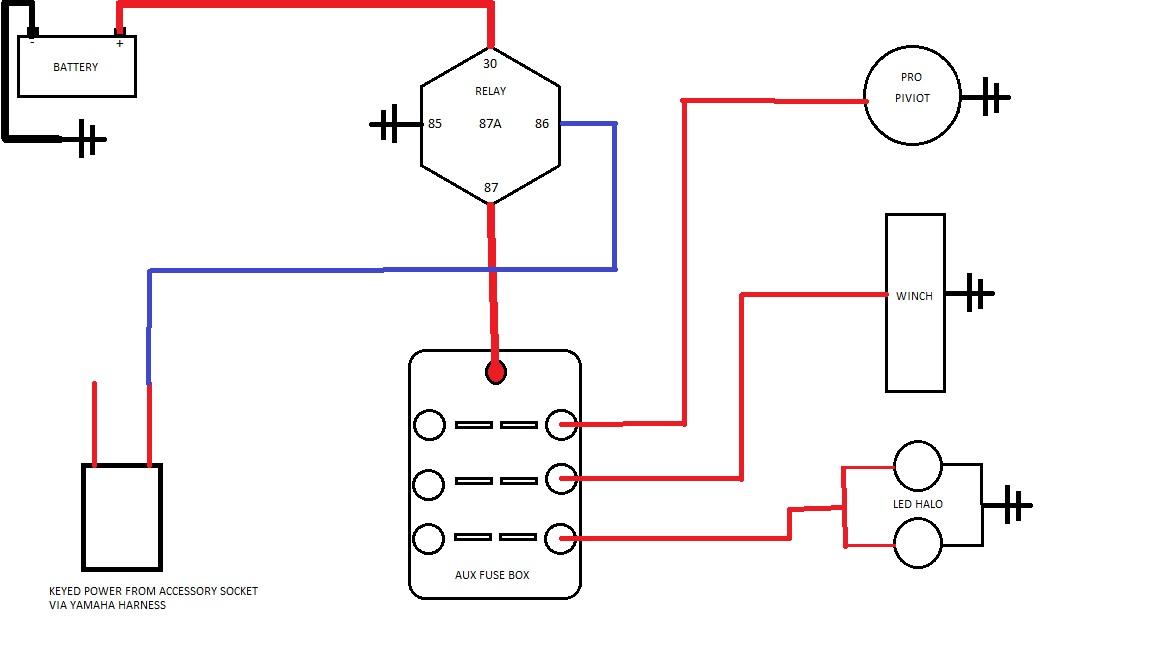 62577d1478611333 second fuse box fuse box second fuse box polaris atv forum