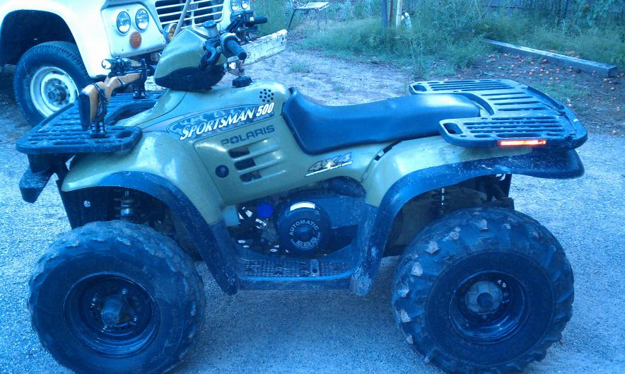 Sportsman Lift Kit Polaris Atv Forum