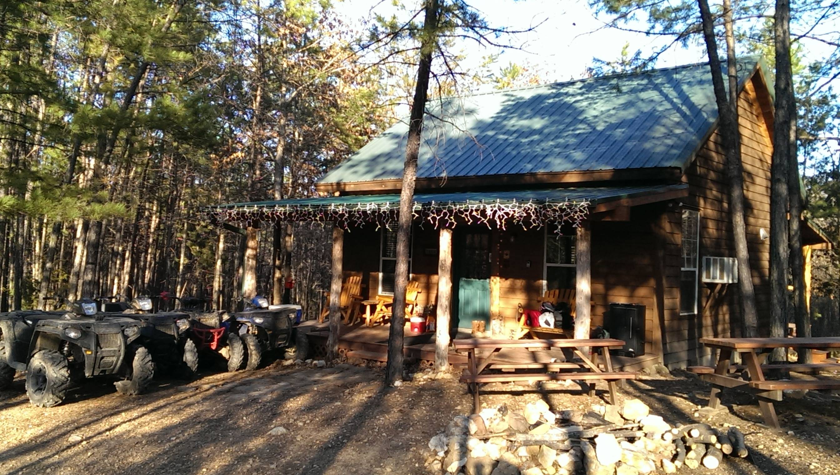cozy cabins in comments and cabin fireplace cozyplaces r arkansas