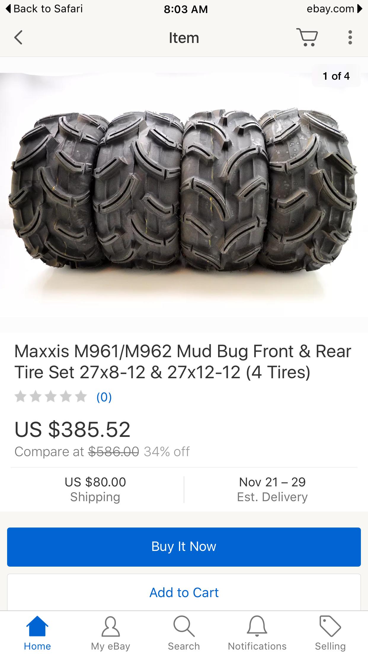 Tire Size Question Polaris Atv Forum