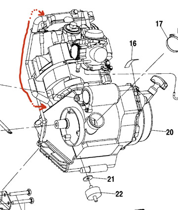 Fascinating Polaris 330 Atv Wiring Diagrams Online Images - Best ...