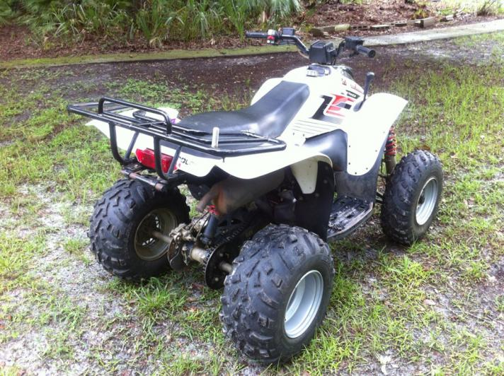 2006 Polaris Trailblazer 250 http://www.polarisatvforums.com/forums/atvs-sale/32692-fs-2006-polaris-trailblazer-250-tampa-fl.html