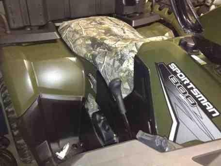 Fantastic Best Grip Sportsman Seat Cover Polaris Atv Forum Forskolin Free Trial Chair Design Images Forskolin Free Trialorg