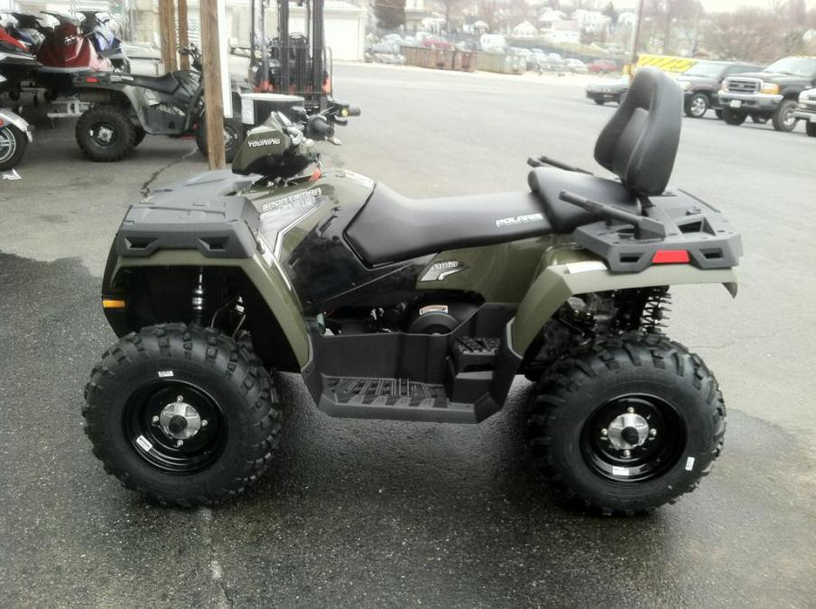 Can Am Xmr >> Big tires with no lift - Let's see some pics. - Page 2 - Polaris ATV Forum