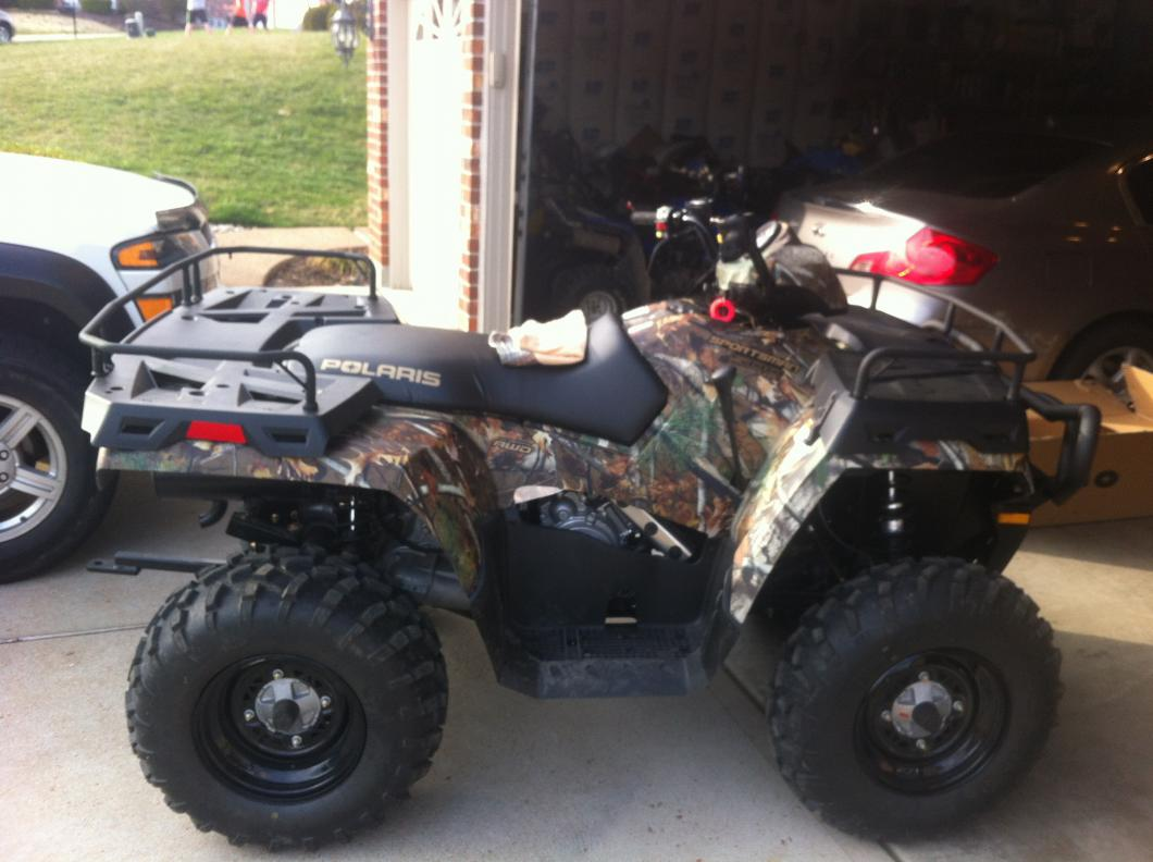 2013 sportsman 500 ho page 3 polaris atv forum click image for larger version name img0853g views 5060 size 866 sciox Gallery