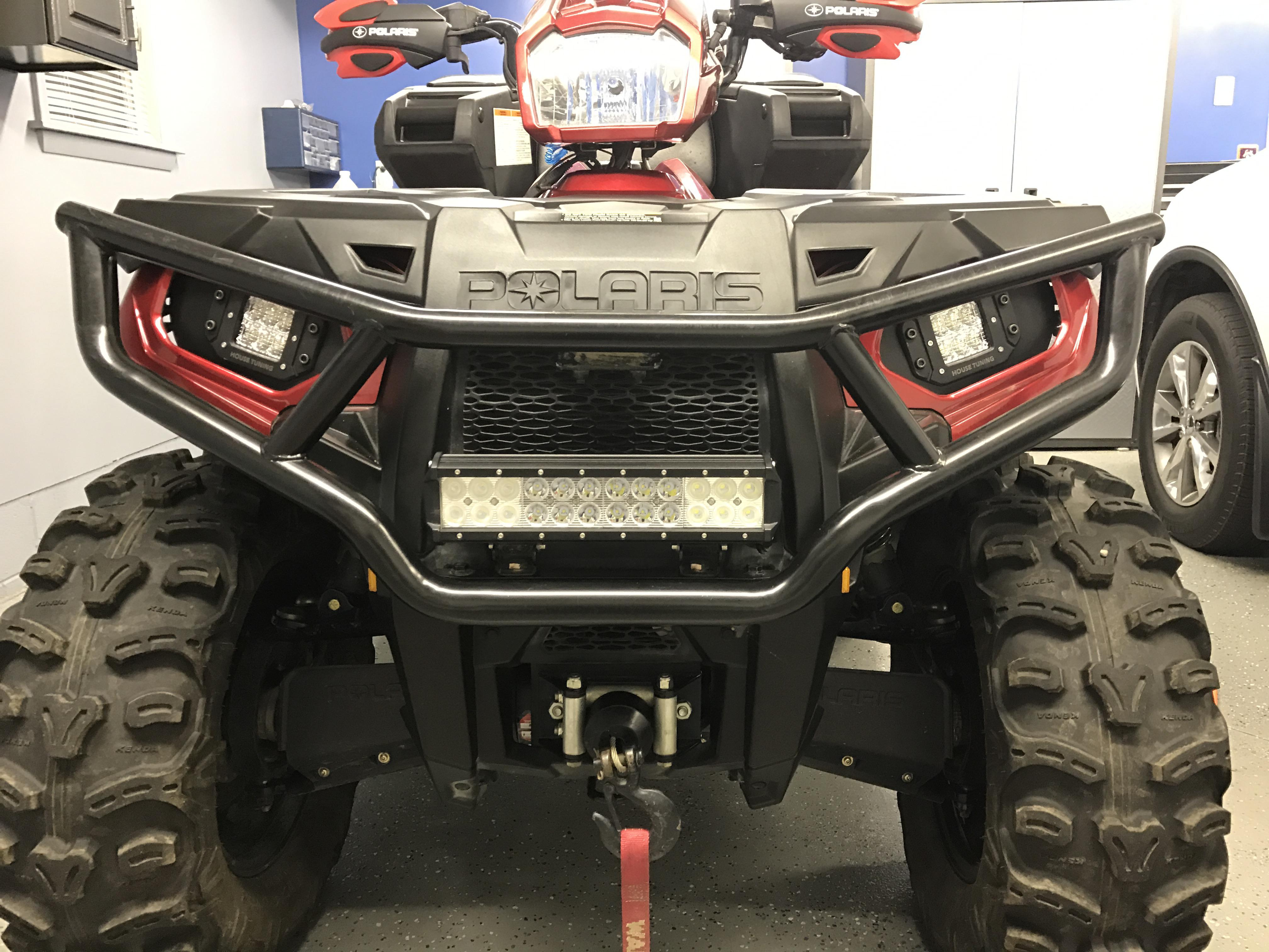 Hays Fabrication Led Lights For Sportsman Rzr Page 6