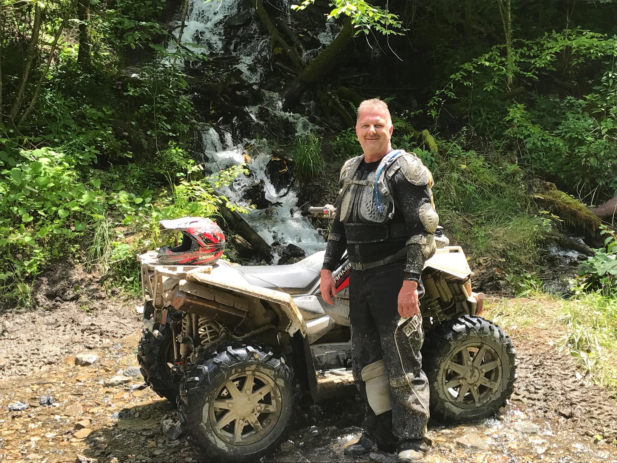 2017 Polaris scrambler 1000 xp - Polaris ATV Forum