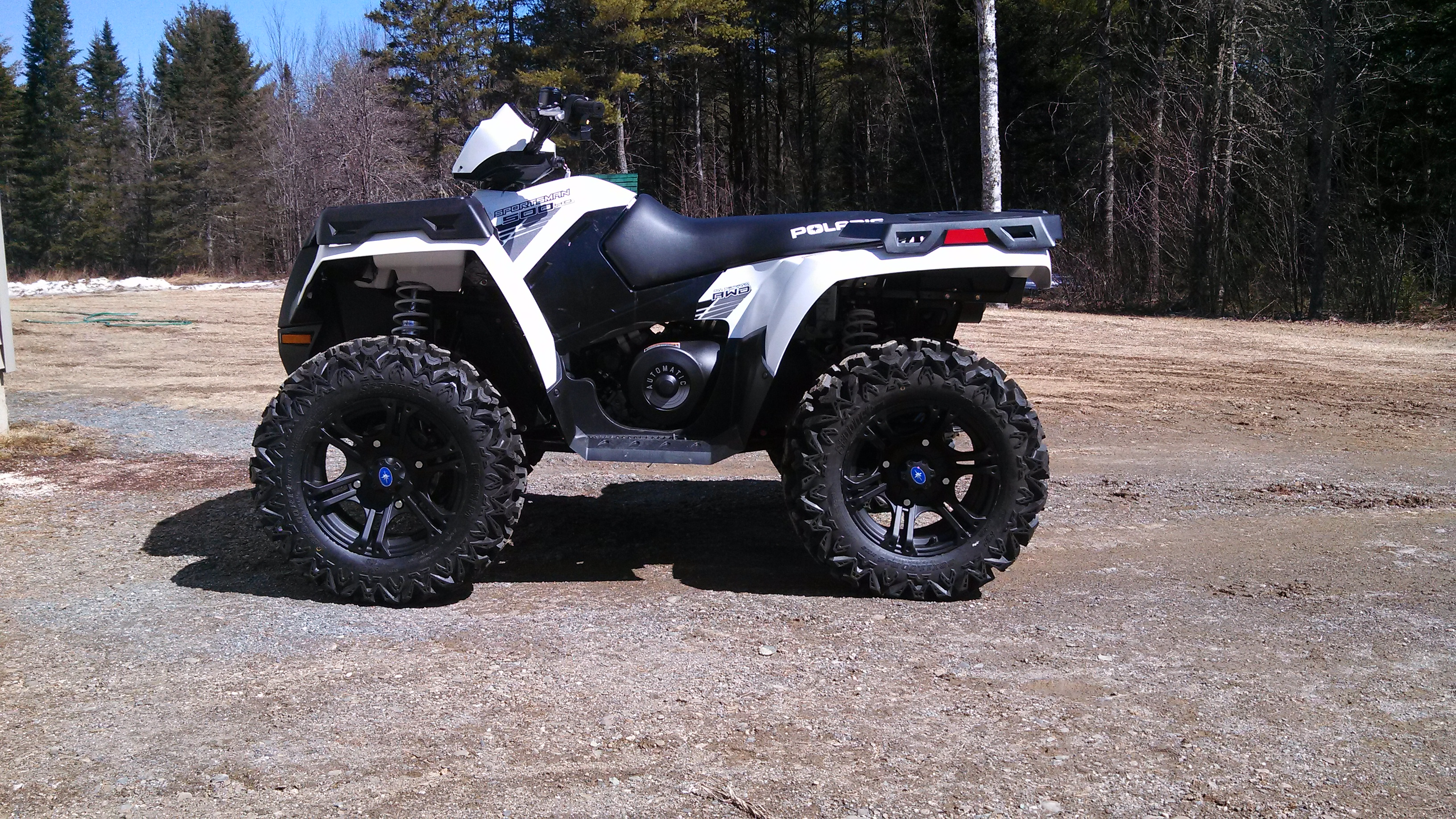 2005 Polaris Sportsman 500 - 2019-2020 New Upcoming Cars by