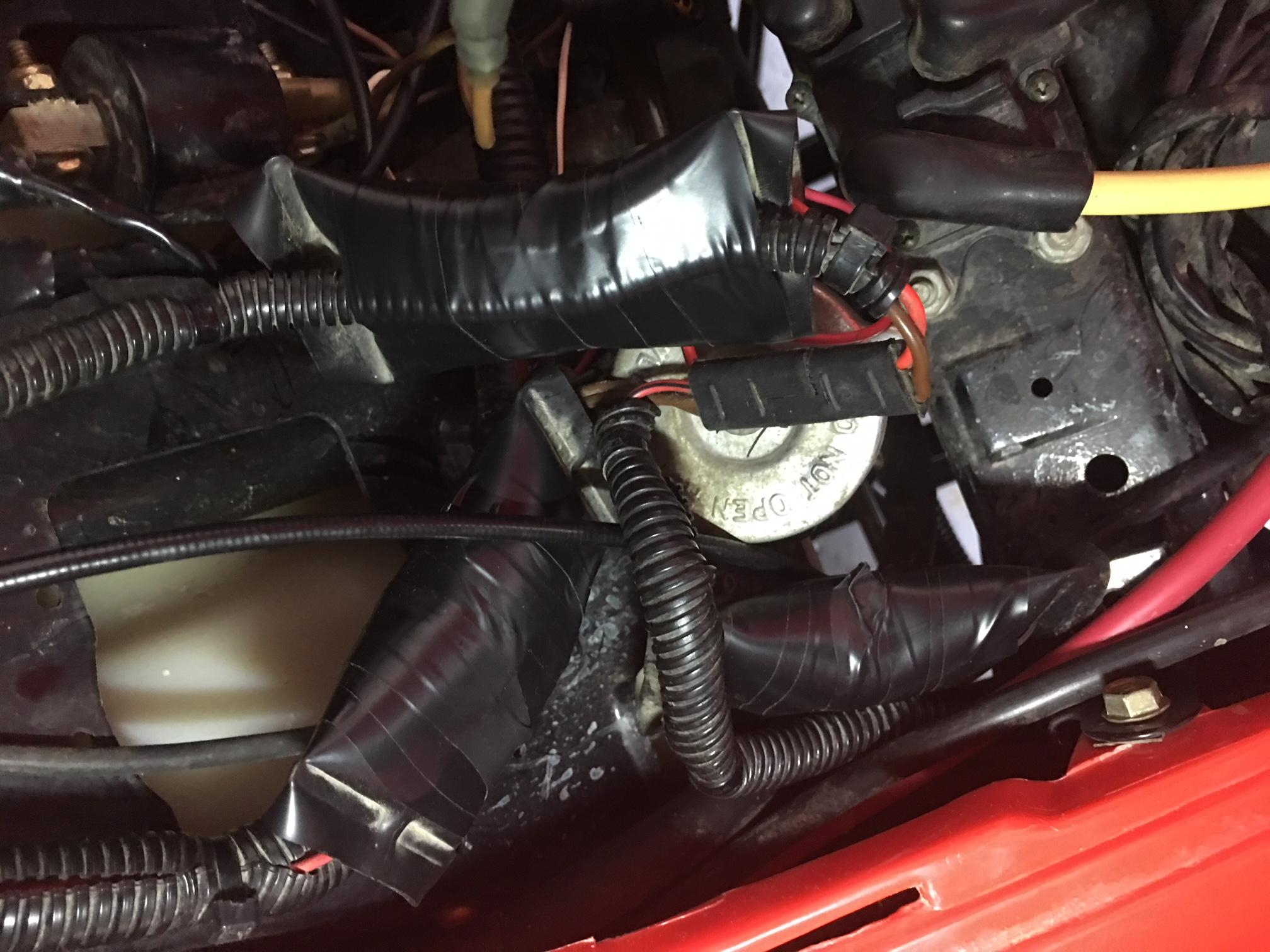 2002 Polaris Sportsman wiring help needed. - Polaris ATV Forum