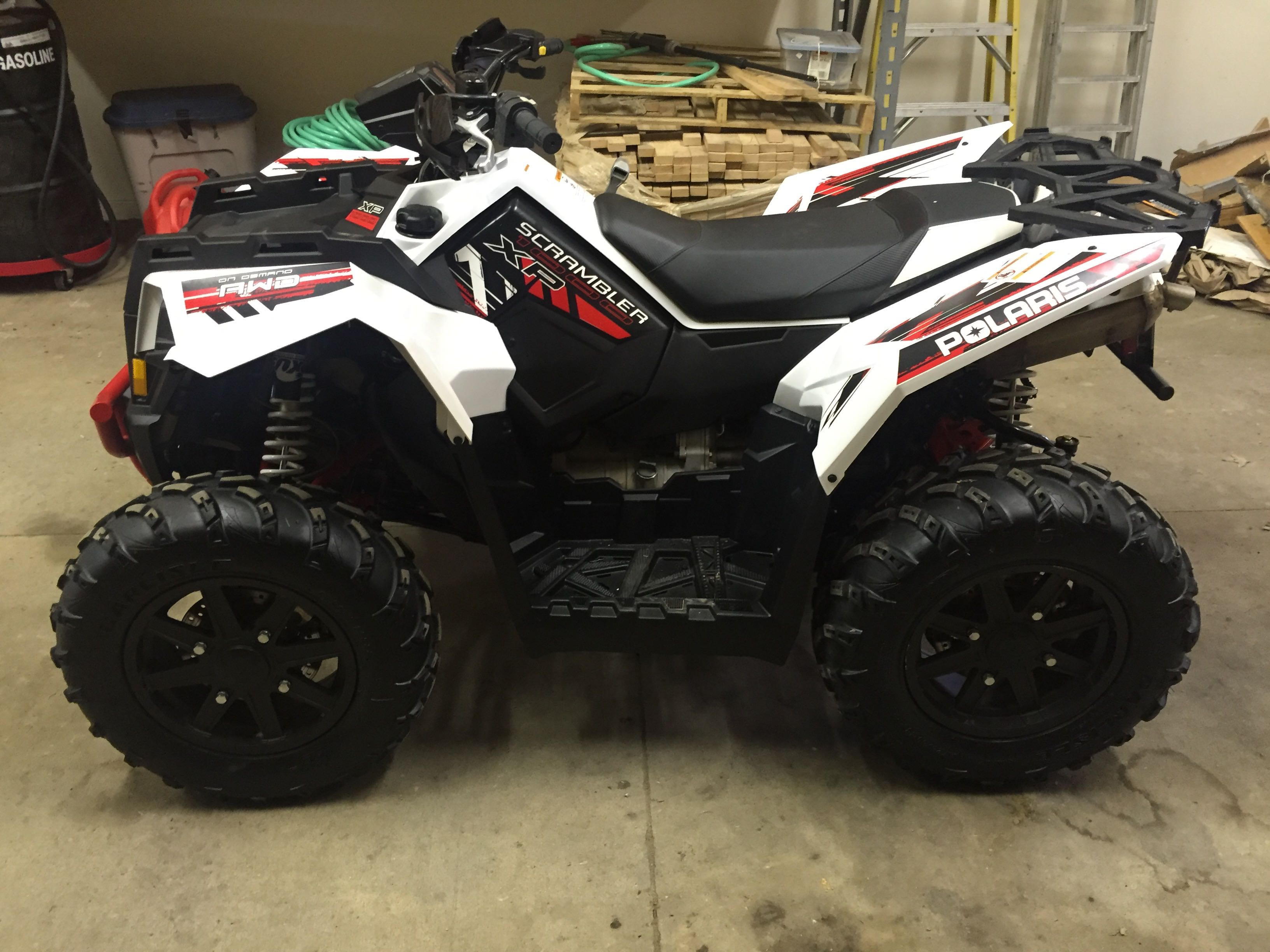 2015 scrambler 1000 for sale polaris atv forum. Black Bedroom Furniture Sets. Home Design Ideas