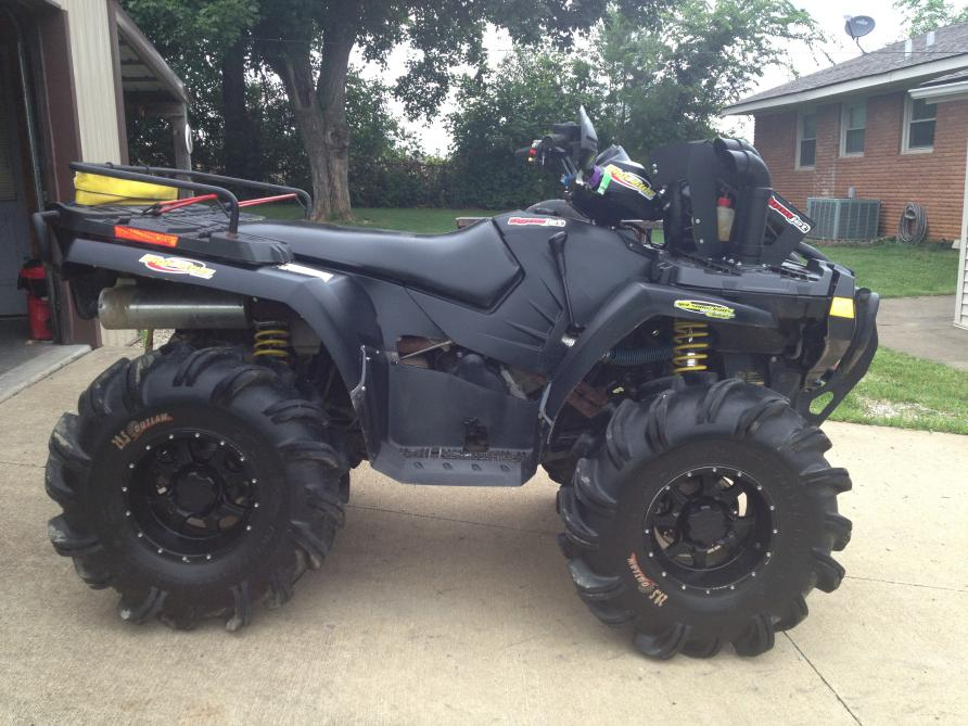 2006 polaris 800 efi for sale polaris atv forum. Black Bedroom Furniture Sets. Home Design Ideas
