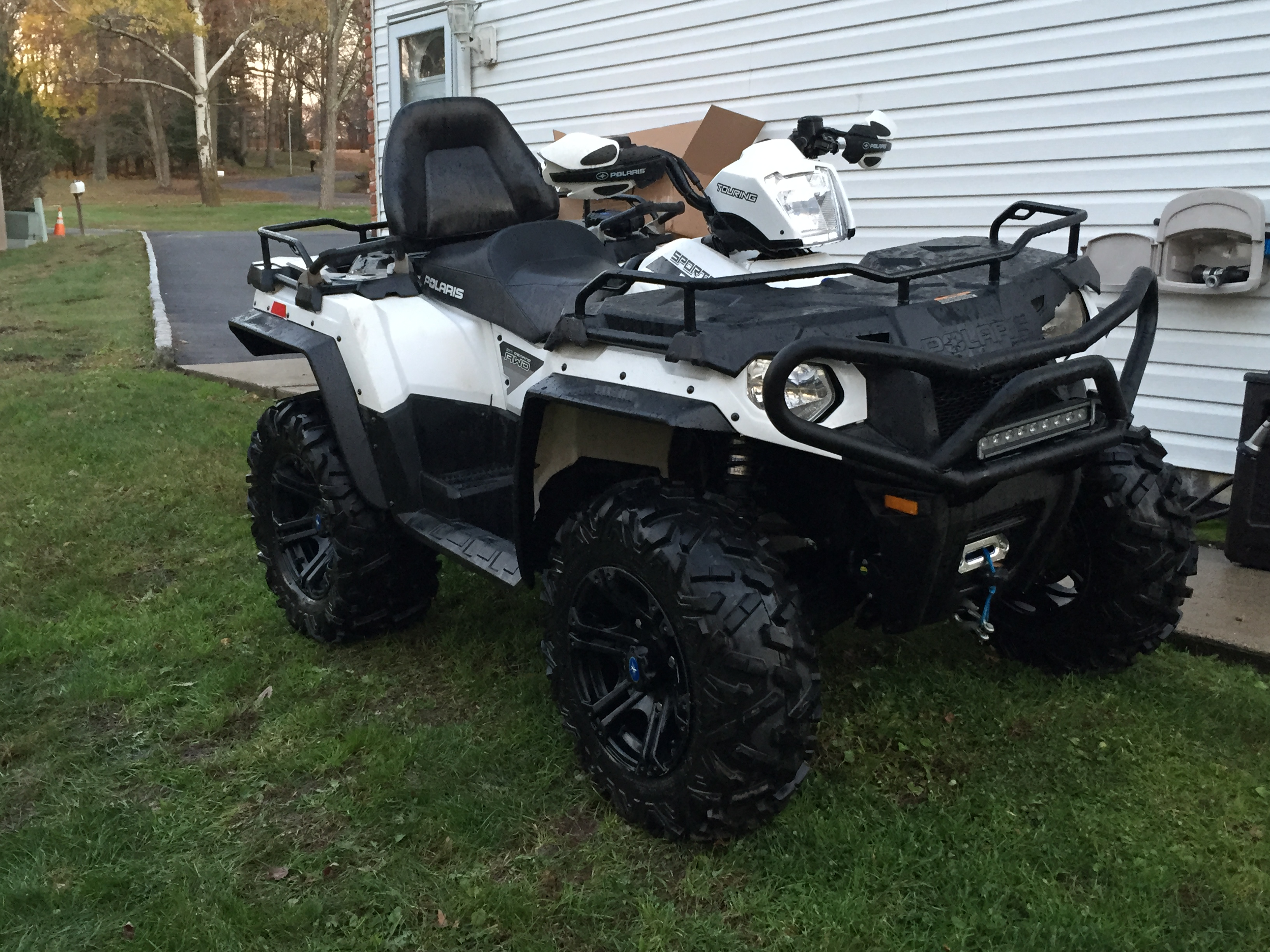 Lets See Your 570 S Page 41 Polaris Atv Forum