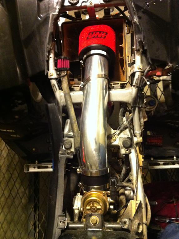 2003 Polaris Predator 500 Performance Parts   Reviewmotors co