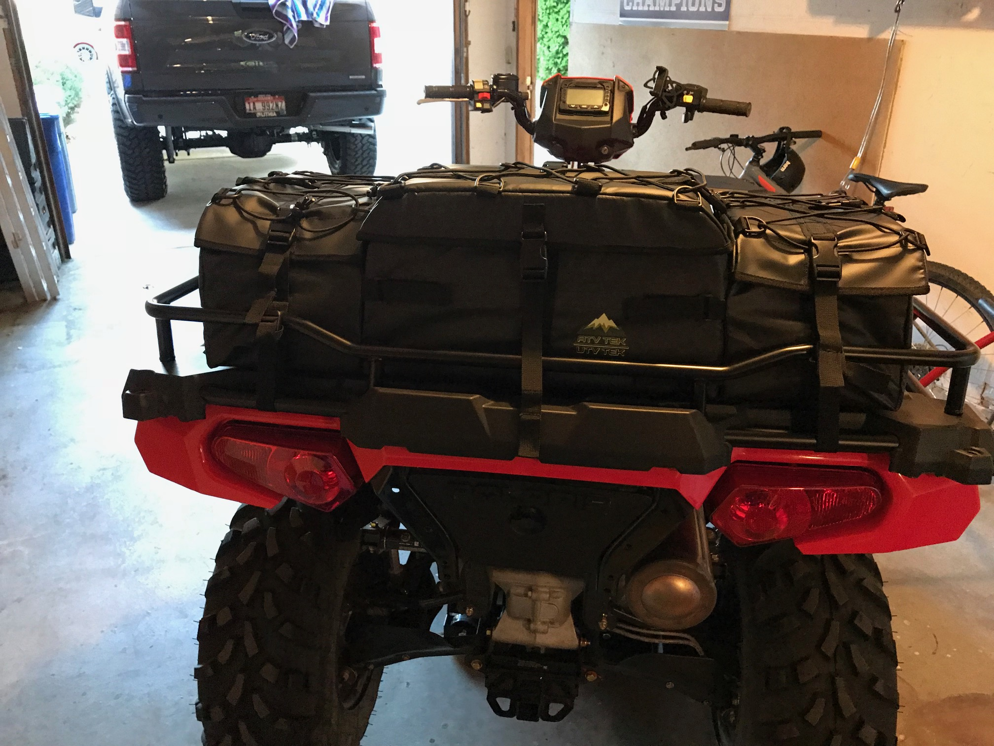 Sportsman 570 Must Have Accessories - Page 3