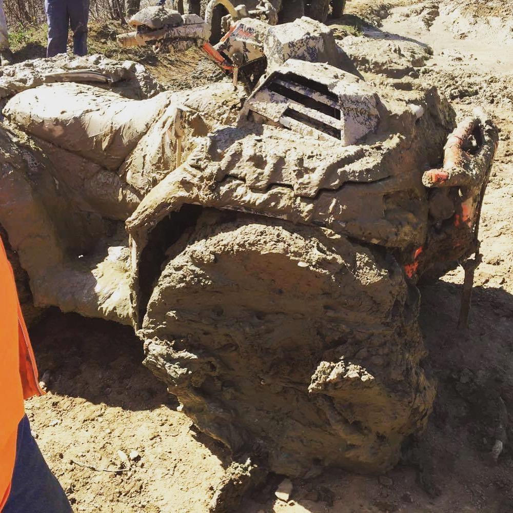 15 Inch Tires >> 1000 First Mud Bog - Polaris ATV Forum