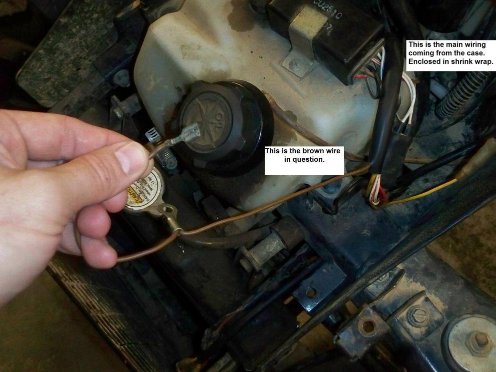 polaris xplorer 400 wiring diagram free picture new to the forum from alabama 1995 polaris xplorer 400  1995 polaris xplorer 400