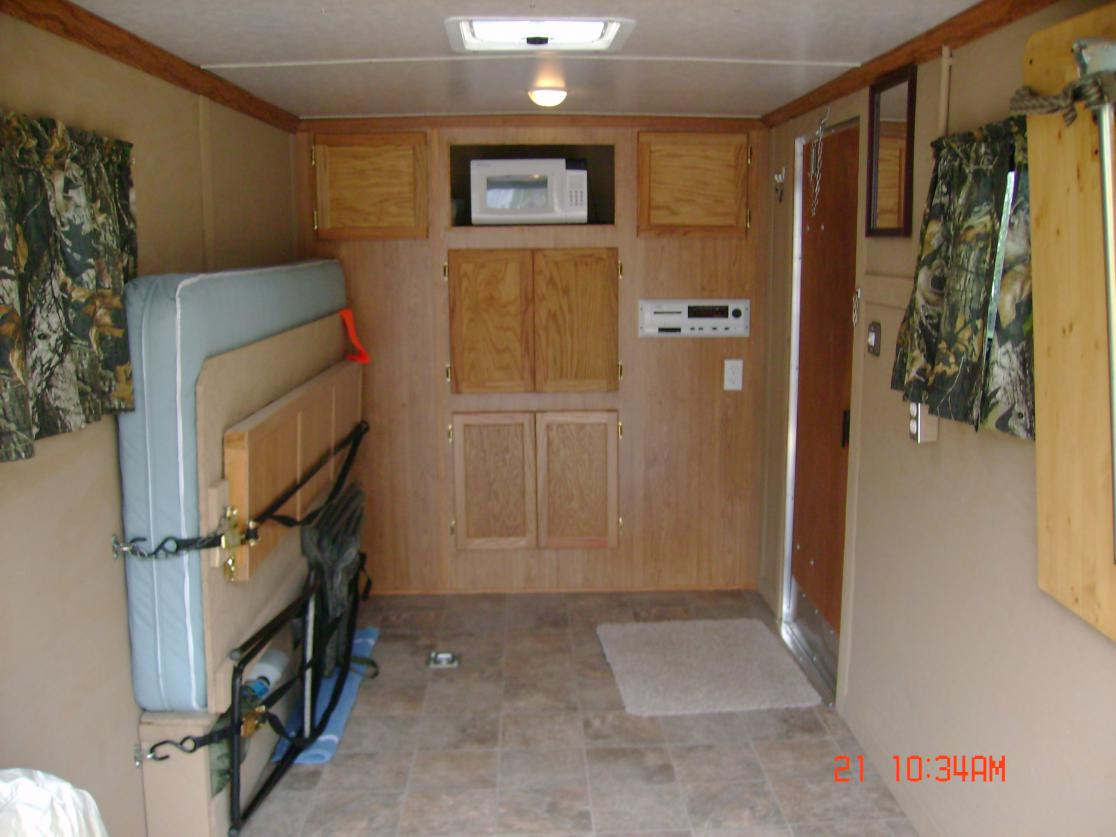 Enclosed Trailers Polaris Atv Forum