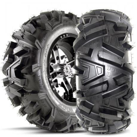 Wanda P350 tires ? - Polaris ATV Forum