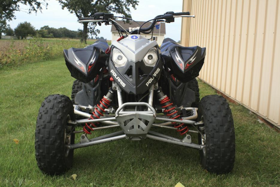 Polaris Outlaw 50 >> 2006 polaris outlaw 500 irs $3200.00 OBO - Polaris ATV Forum