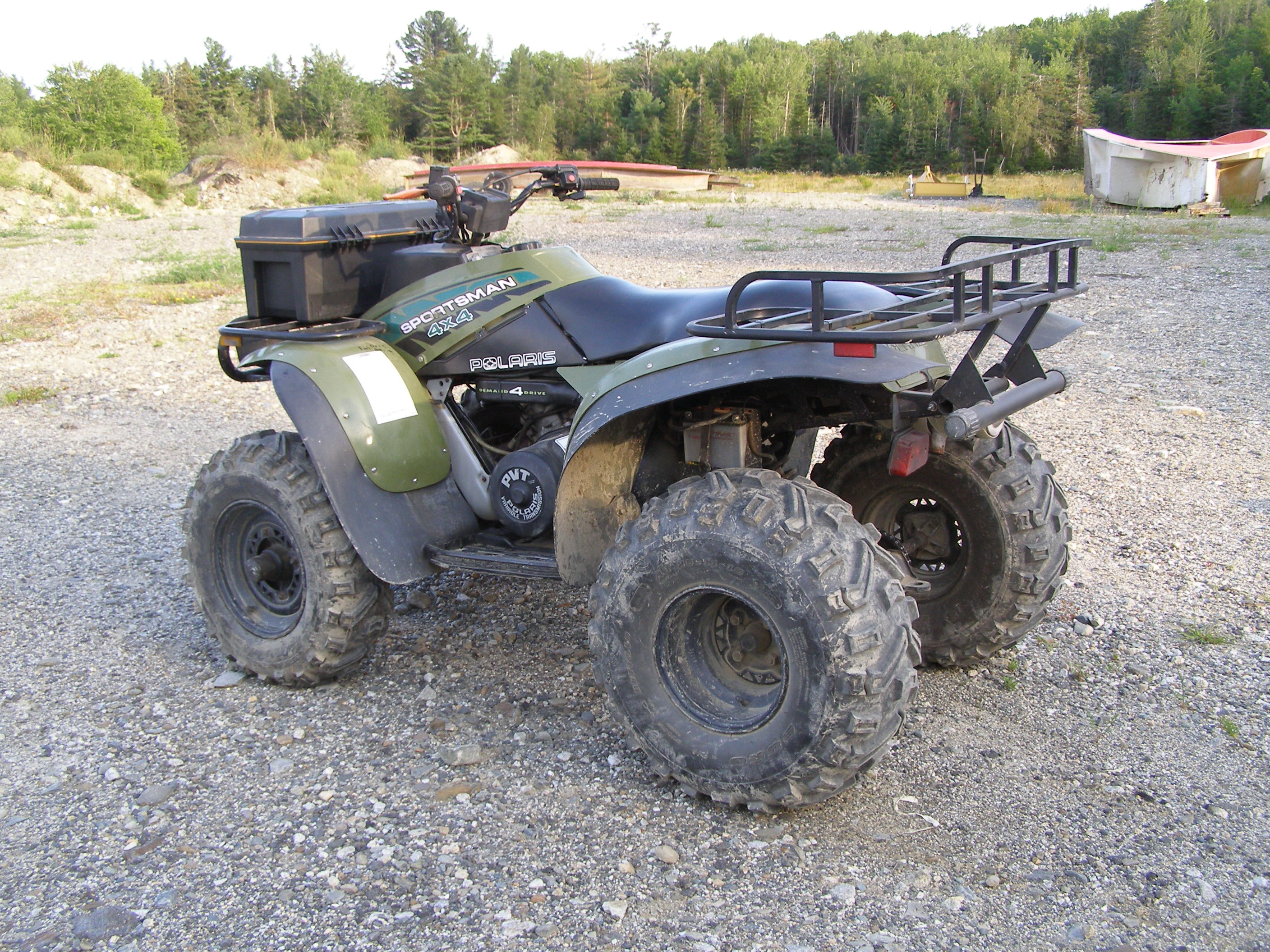Atvs for sale cz chains page 7 97 polaris sportsman 400 p1010550g publicscrutiny Image collections