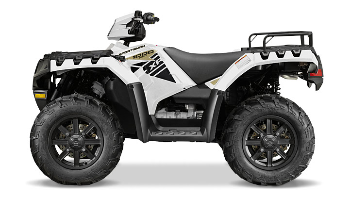 Another New Sportsman 1000 Le From Polaris Polaris Atv Forum