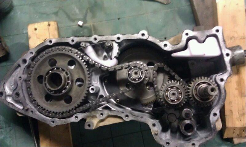 Suzuki Motorcycle Repair Forum