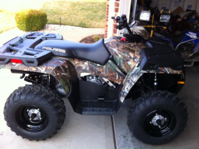 2013 sportsman 500 ho polaris atv forum click image for larger version name photo 1g views 14333 size sciox Gallery