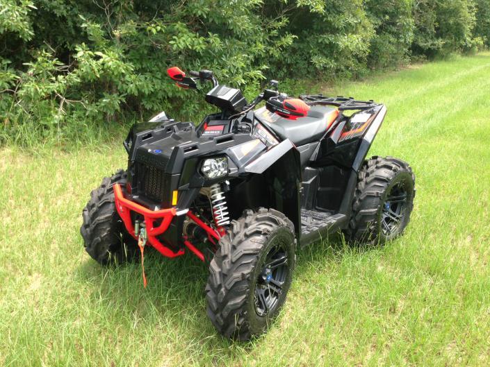 Atv For Sale In Sc >> 2013 Polaris Scrambler XP 850 H.O. EPS LE - Polaris ATV Forum