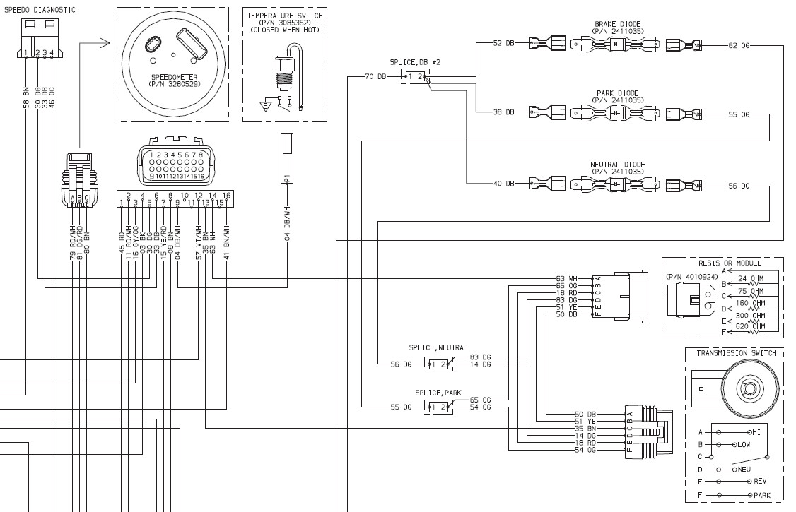 2011 Polaris Sportsman 400 Wiring Diagram Photo Album Diagrams