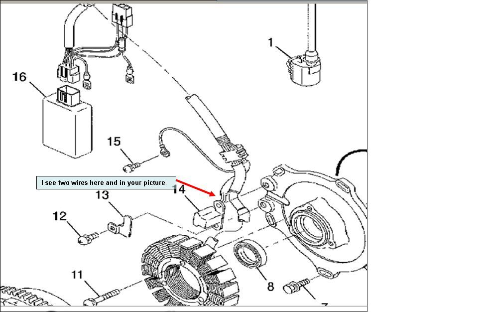 Polaris Winch Wiring Diagram Wiring Diagram For Polaris Winch The