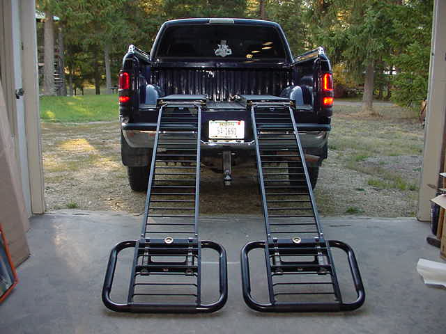 Which Ramp Do You Recommend Polaris Atv Forum
