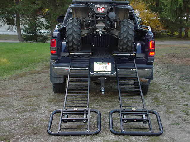 Post Pics Of You Quad Hauler Page 49 Polaris Atv Forum
