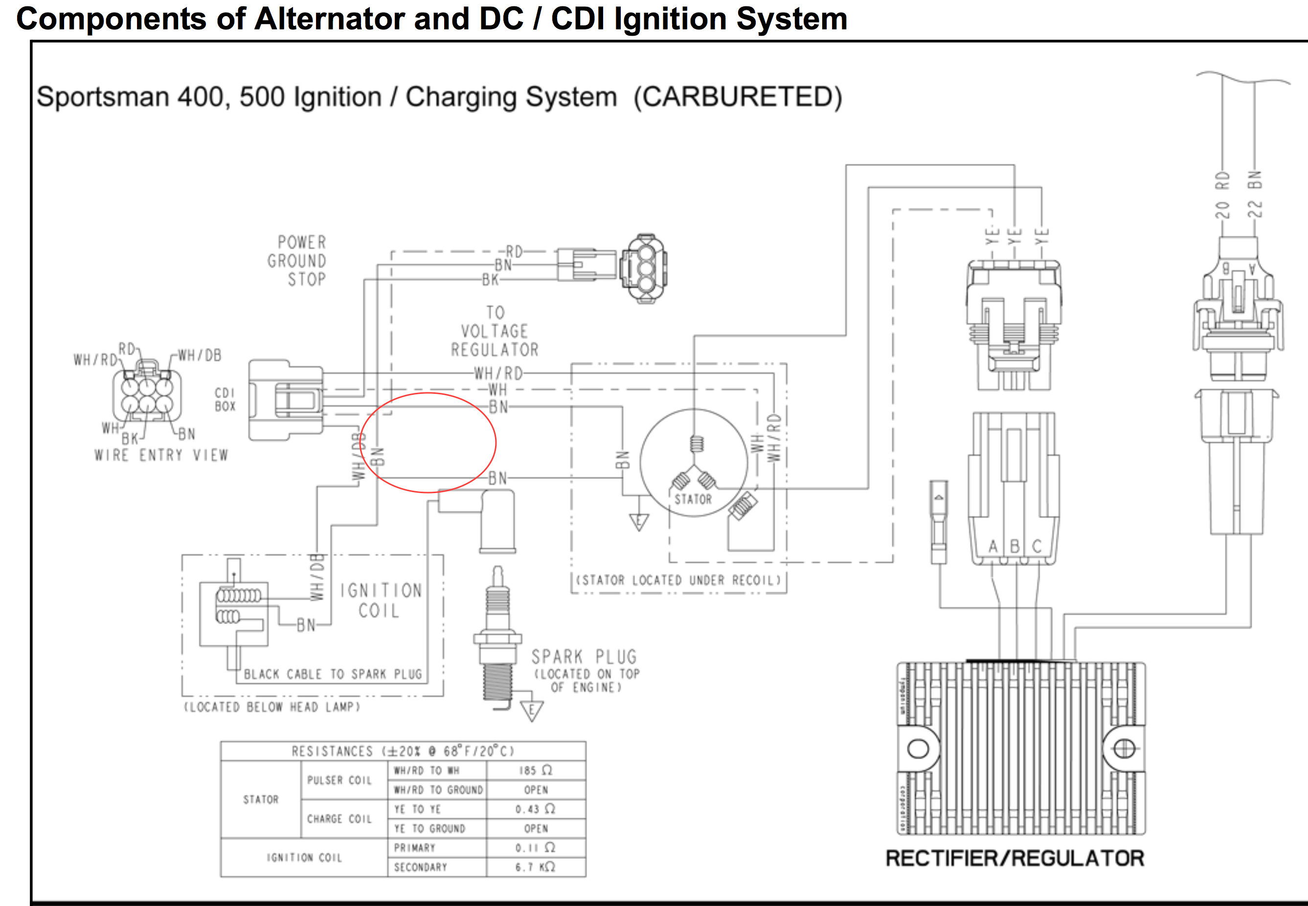 advice  replacing ignition coil - page 2