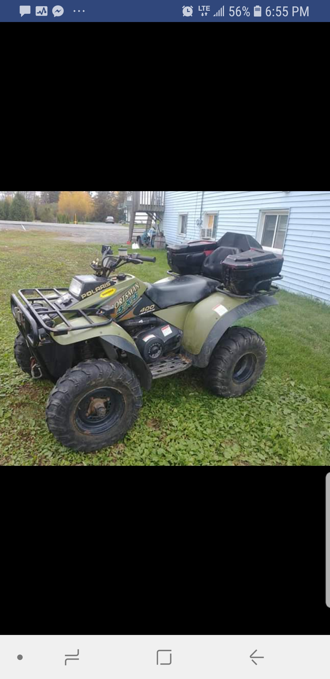 Best Of 1999 Polaris Scrambler 400 Forum And Review